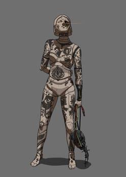 Edge Bot