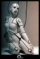 Cyber Organism by acidburn08