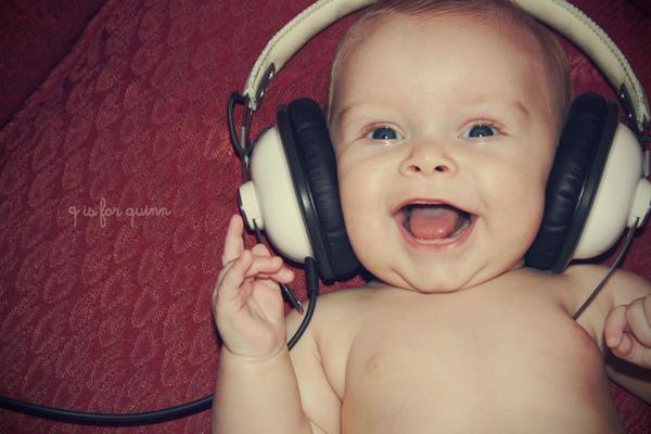 my favorite baby by YAYforPOPCORN