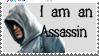 I am an Assassin