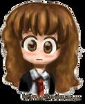 Hermione Doodle
