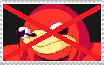 Anti Ugandan Knuckles Meme by NidoPan