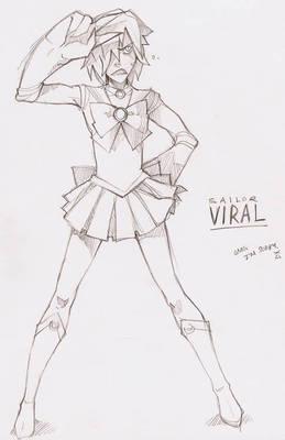 Sailor Viral