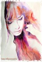 Tenderness by LORETANA