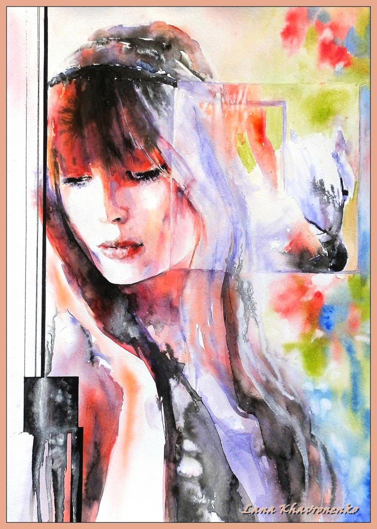 She by LORETANA