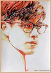 Mr. Ripley by LORETANA