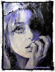 Night Light by LORETANA