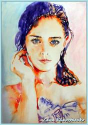 Alexis by LORETANA