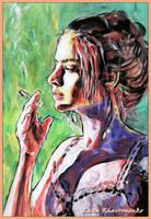 Bad habits by LORETANA