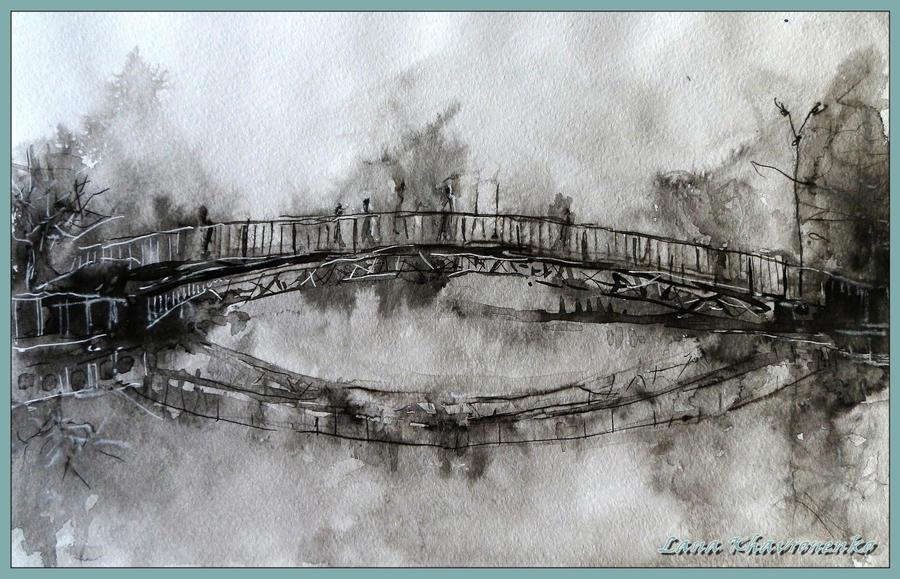 Bridge by LORETANA
