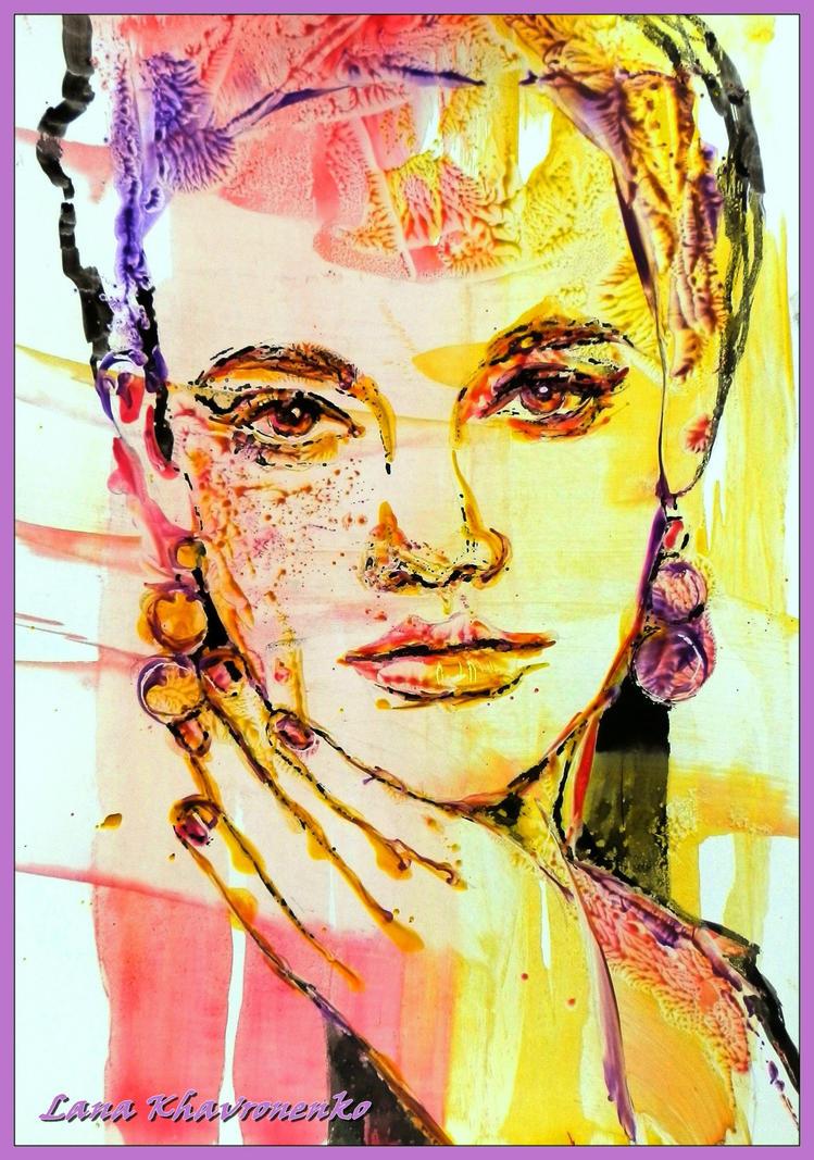 Pretty Woman by LORETANA