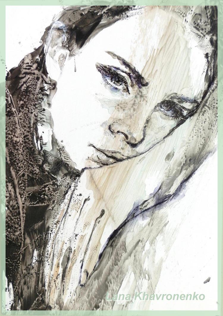 Yearning by LORETANA
