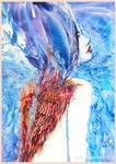 Angel by LORETANA
