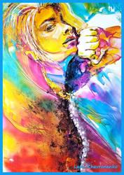 Rainbow by LORETANA