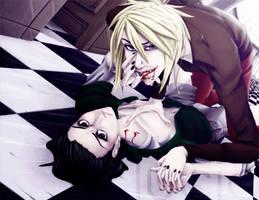AM: Original Sin by llllucid