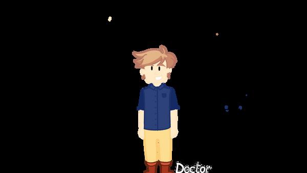 Me Avatar by DerangedDoctor