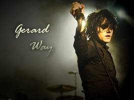 Gerard by majorarlenereporting