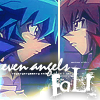 GX icon: Even Angels fall by Hopeless-Johan