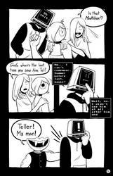 Eyegirl - Issue 1 - Page 16 by eyegirl-comic