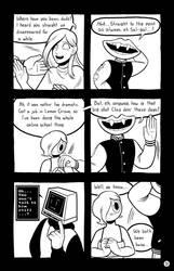 Eyegirl - Issue 1 - Page 18 by eyegirl-comic