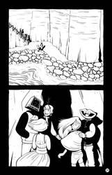 Eyegirl - Issue 1 - Page 24 by eyegirl-comic
