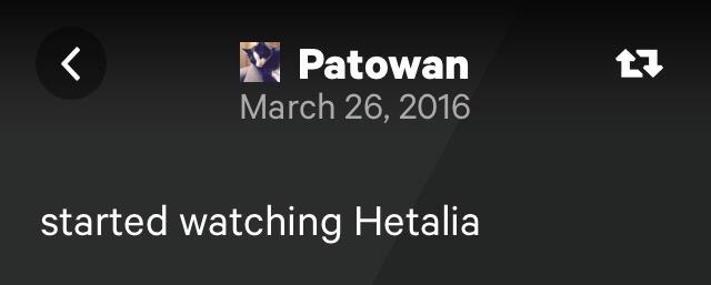 Hetalia Fandom by Patowan