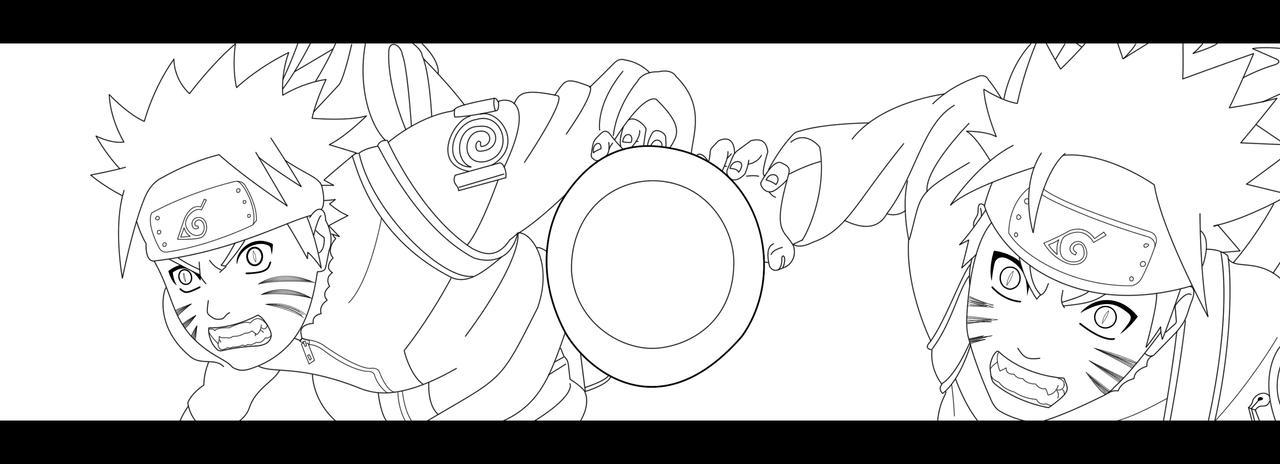 how to draw naruto rasengan shuriken