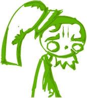 Mr. Green by bvhj