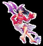 (OPEN) Drago Girl 1