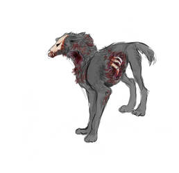 the dog thing from call of duty