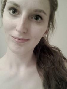 JulieKrocova's Profile Picture