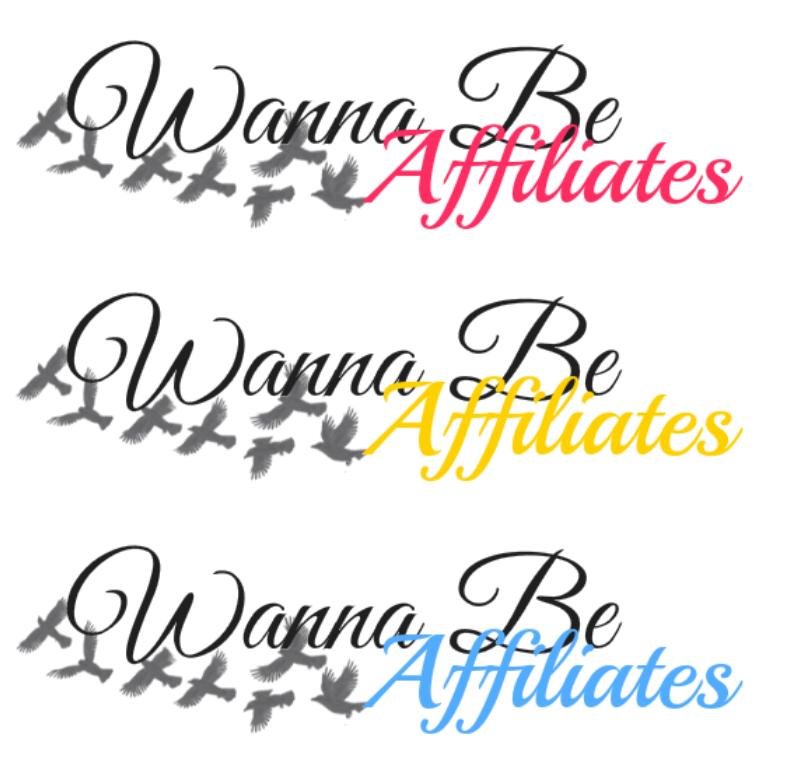 Inscriptions - Wanna be affiliates by JulieKrocova