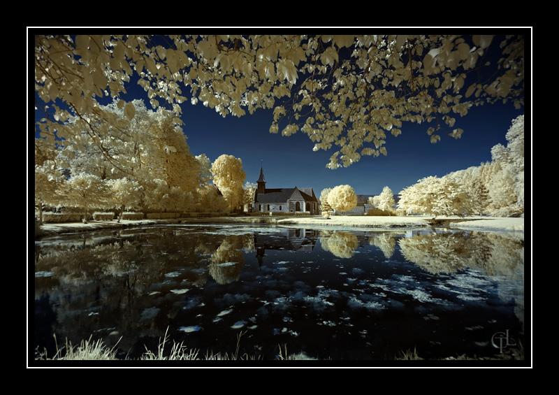 Lyons la Foret by melintir