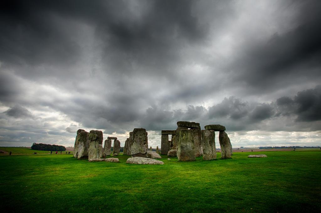 Pile of Stones by melintir