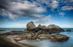 Tikus Beach