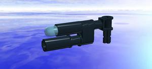 LDD Pistol (Energy)