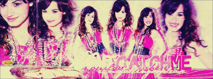 Portada de Demi Lovato (1) by Melchulittlegirl