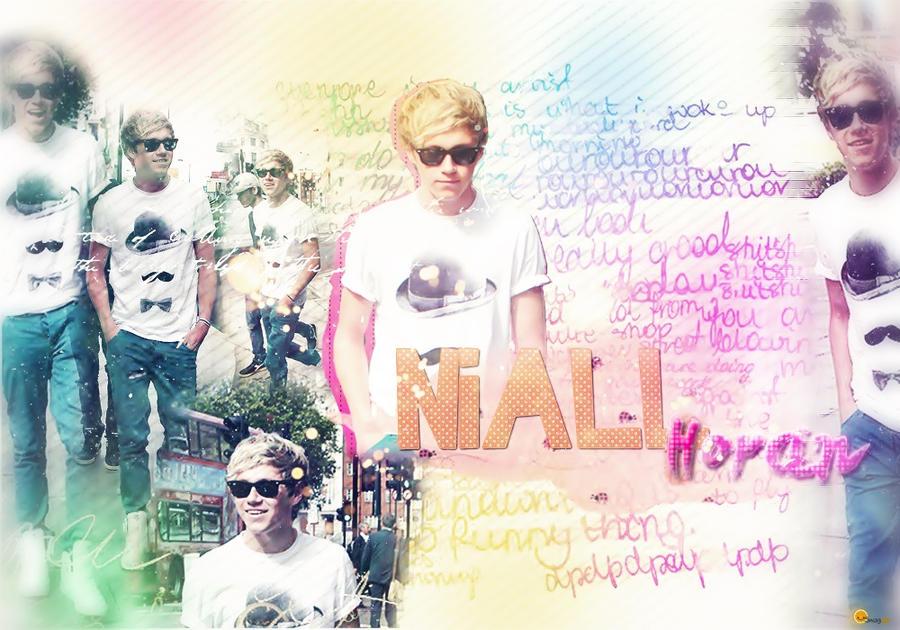Wallpaper de Niall Horan by Melchulittlegirl on DeviantArt