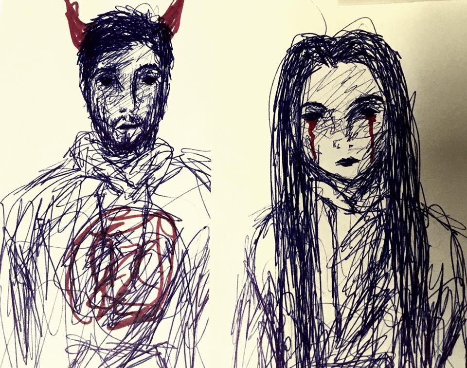 Devil Scrap by ZukaneRain