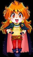 Chibi Lina