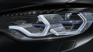 BMW M4 Iconic Light