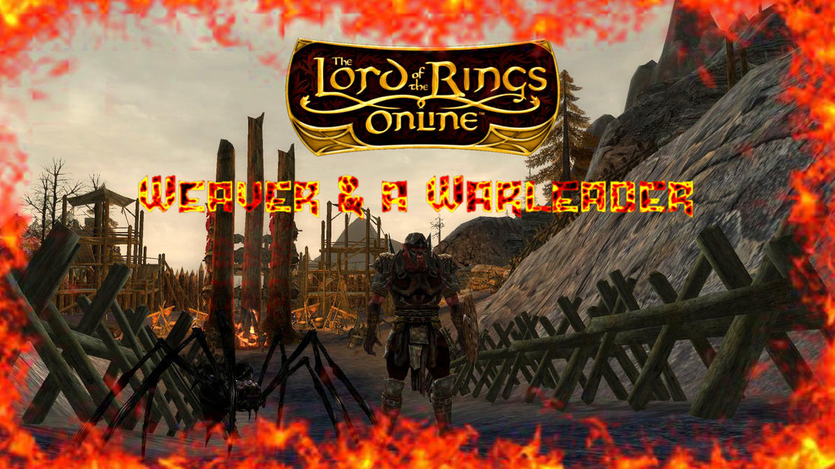 What is Monster Play? | The Lord of the Rings Online