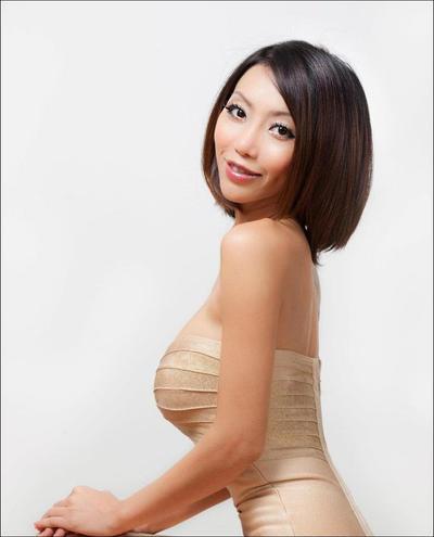 Modelling 1034 by imYein