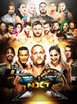 NXT 2021 POSTER
