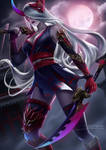 Blood Moon Katarina