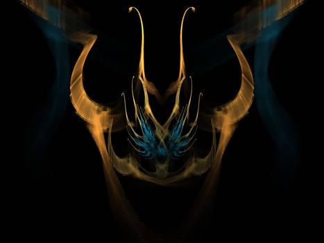 Samurai's Mask