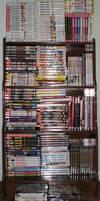 Anime and Manga Collection