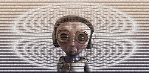alien by fraiseberry
