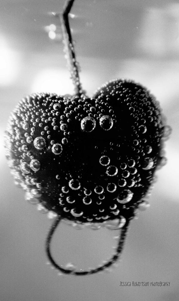 I heart u. by DelicateSoul