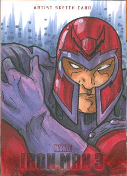 Magneto by DKHindelang